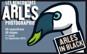 Les rencontres d'Arles 2013