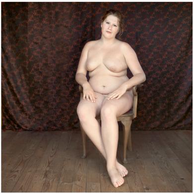 Mona Kuhn