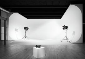 studio-cyclo