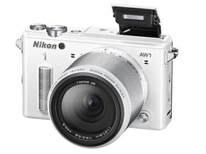 Nikon 1 AW