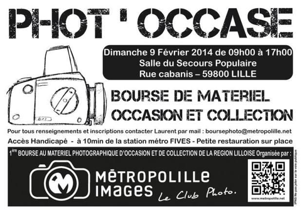 Phot'occase