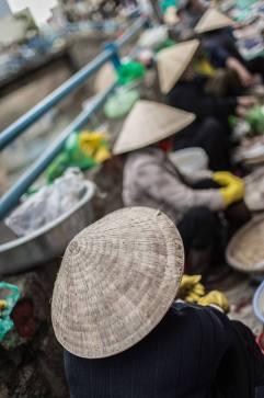 Vietnam par Frank Ryckewaert