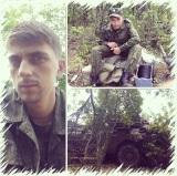 Selfie Soldat Russe