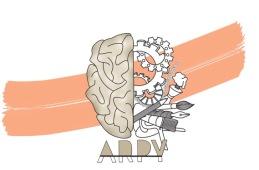 logo arpy art therapie