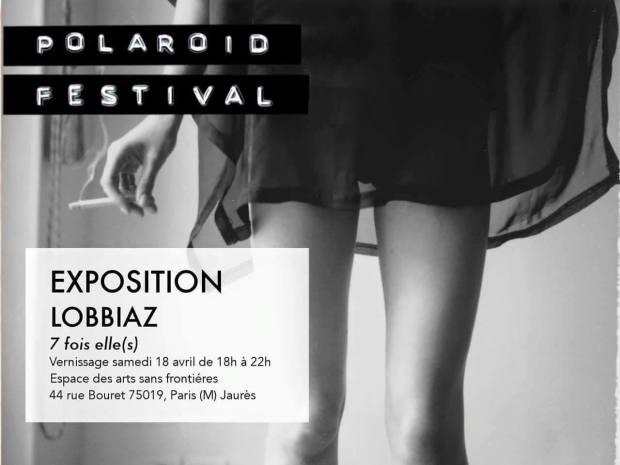 polaroid festival lobbiaz