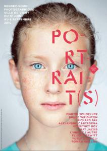 Vichy portrait 2015