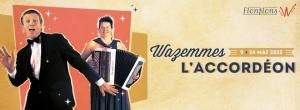 festival de l'accordéon wazemmes