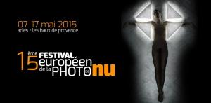 affiche festival européen de la photo de nu