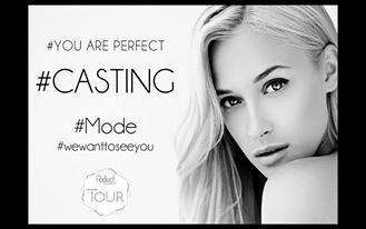 Casting Perfect Model