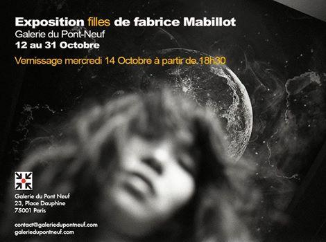 Fabrice Mabillot Expo