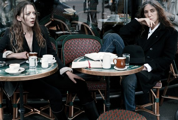 patti-smith-ann-demeulemeester-annie-leibovitz