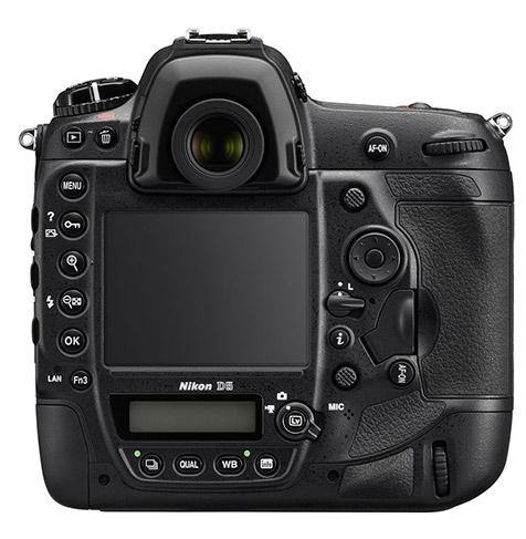 Nikon-D5-back