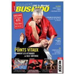 Magazine Karate Bushido 1602 Février 2016